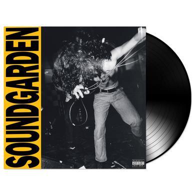 Soundgarden Louder Than Love Vinyl
