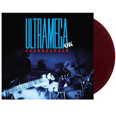 Soundgarden Ultramega OK Loser Edition Vinyl