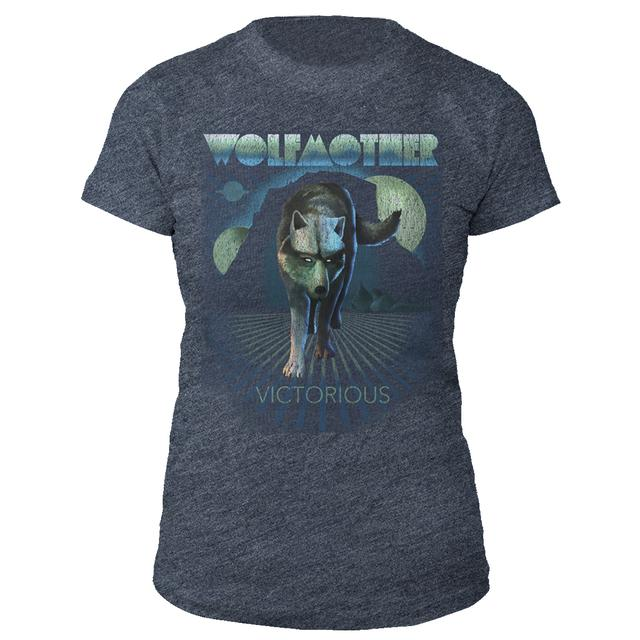 Wolfmother Juniors Victorious Tee