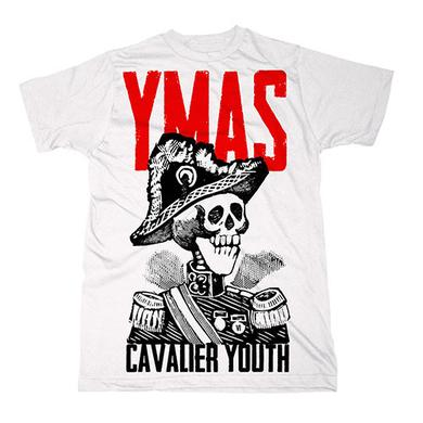 You Me At Six Cavalier Youth T-shirt