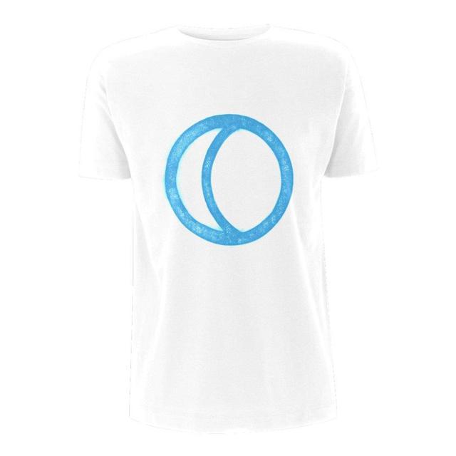 You Me At Six YMAS Logo White T-shirt