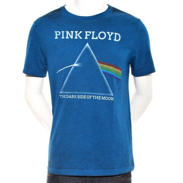 Pink Floyd Faded Blend Prism T-Shirt