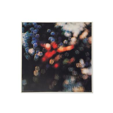 Pink Floyd Obscured by Clouds 12x12 Fine Art Print