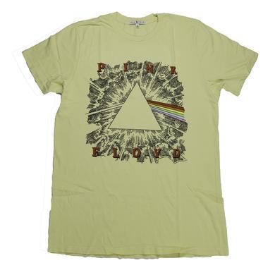 Pink Floyd Prism Go Boom T-Shirt