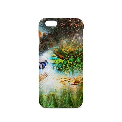 Pink Floyd A Saucerful Of Secrets Phone Case