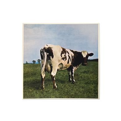 Pink Floyd Atom Heart Mother 12x12 Fine Art Print