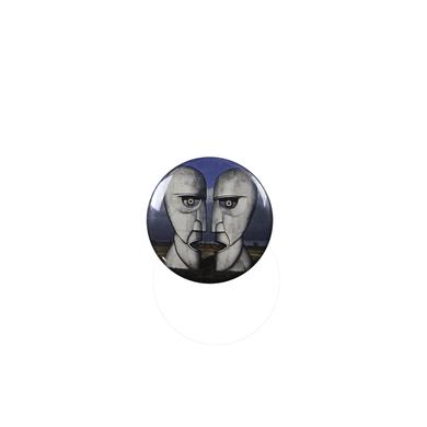 Pink Floyd Division Bell Button