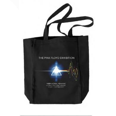 Pink Floyd Their Mortal Remains Tote Bag
