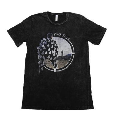 Pink Floyd Delicate Sound Bulb Man T-Shirt