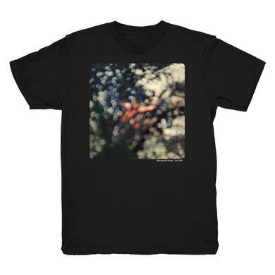 Pink Floyd Obscured By Clouds Vinyl Collection T-Shirt