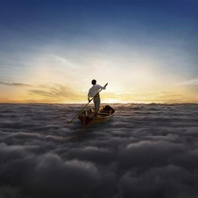 Pink Floyd The Endless River 12 x 12 Art Print