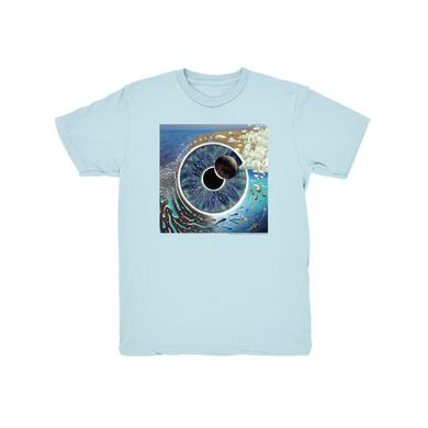 Pink Floyd Blue Youth Pulse T-Shirt