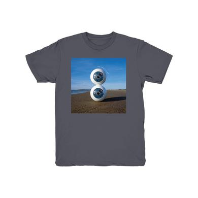 Pink Floyd Slate Youth Pulse Eyes T-Shirt