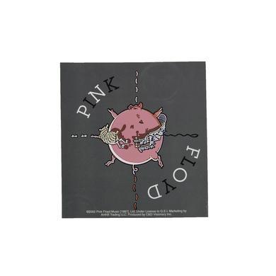 Pink Floyd Pink Pig Sticker