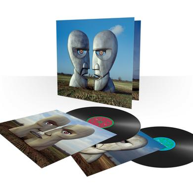 Pink Floyd The Division Bell LP
