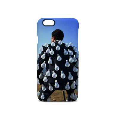 Pink Floyd Delicate Sound Of Thunder Phone Case