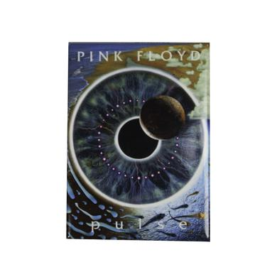 Pink Floyd Rectangular Pulse Retina Magnet