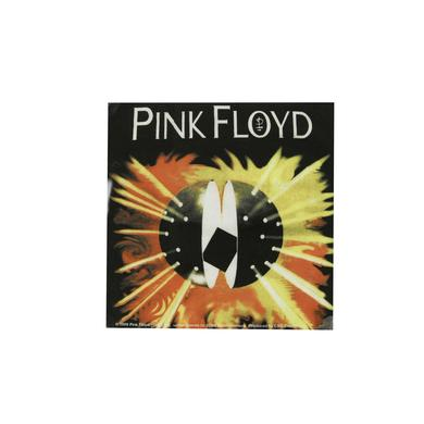 Pink Floyd The Division Bell Sticker