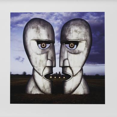 Pink Floyd The Division Bell Fine Art Print