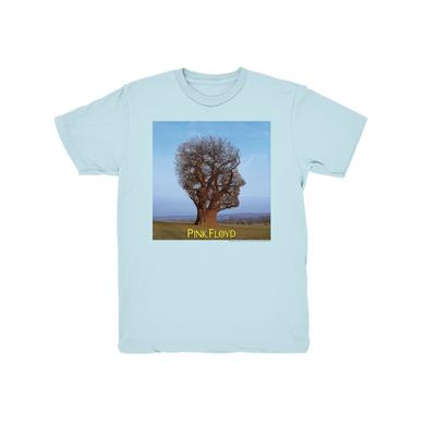 Pink Floyd Blue Youth Tree Of Half Life T-Shirt