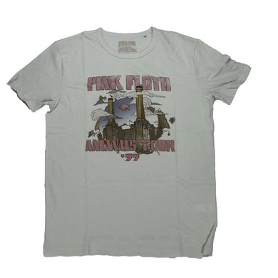Pink Floyd When Pigs Fly '77 Tour T-Shirt