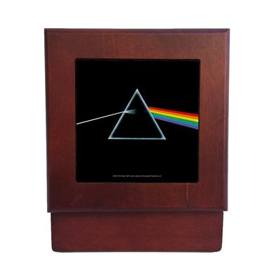 Pink Floyd Wooden Keepsake Valet Box