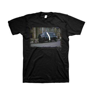 Pink Floyd PRE-ORDER: The Early Years Photo Tee: The Van