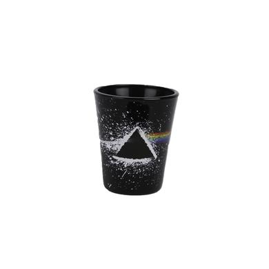 Pink Floyd Eroding Eclipse Shot Glass