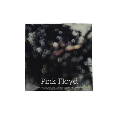 Pink Floyd Meddle Sticker
