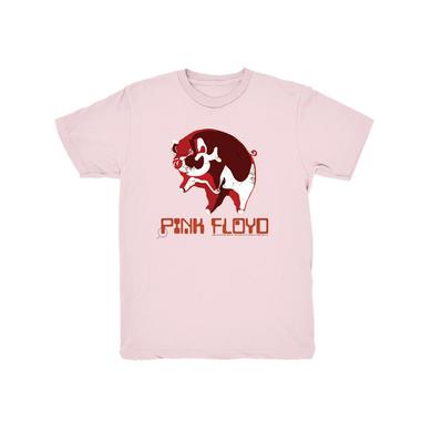 Pink Floyd Pink Youth (One Of) Three Pigs T-Shirt