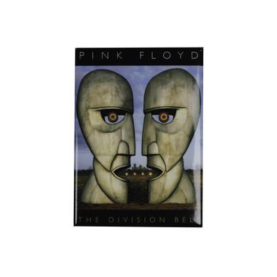 Pink Floyd Rectangular Division Bell Magnet