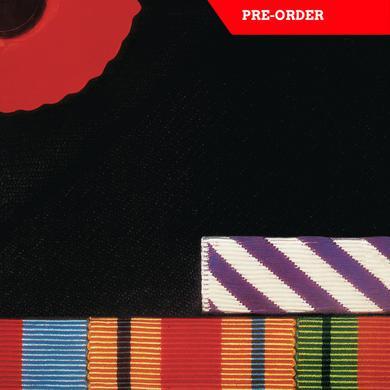 Pink Floyd PRE-ORDER: The Final Cut LP (Vinyl)