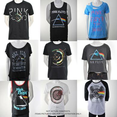 Pink Floyd Women's Grab Bag
