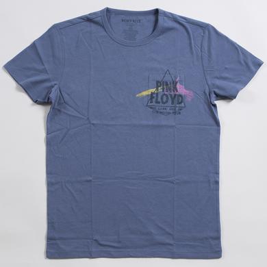 Pink Floyd TDOTM 72 Tour T-Shirt