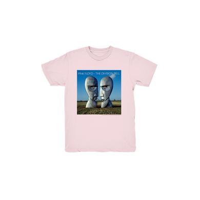 Pink Floyd Pink Kids Division Bell T-Shirt