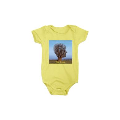 Pink Floyd Lemon Tree Of Half Life Onesie