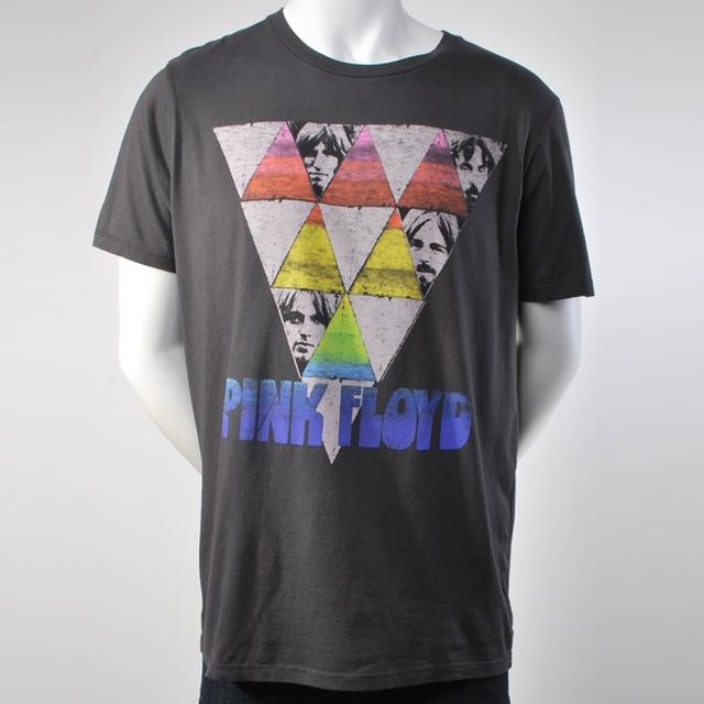 Pink Floyd Photos & Prisms T-Shirt