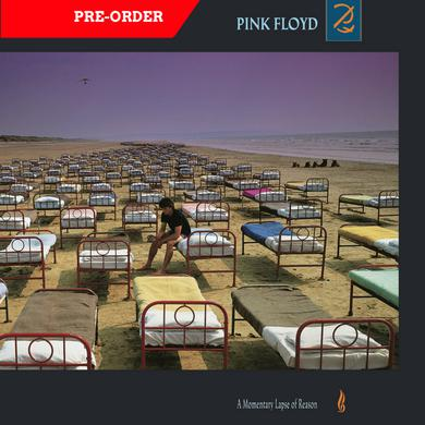 Pink Floyd A Momentary Lapse Of Reason LP (Vinyl)