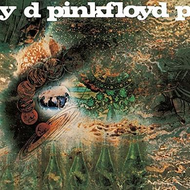 Pink Floyd A Saucerful Of Secrets 12 x 12 Art Print