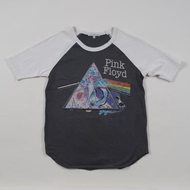 Pink Floyd Women's Artsy Squish Raglan