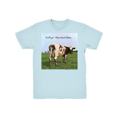 Pink Floyd Blue Youth Atom Heart Mother T-Shirt