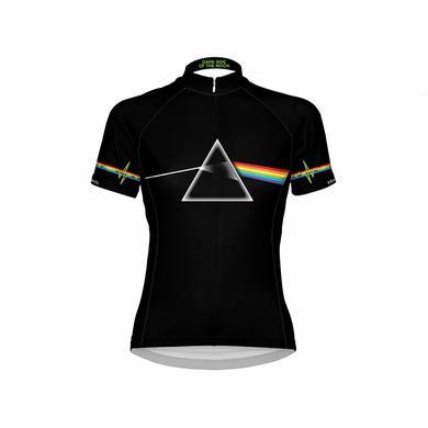 Pink Floyd Dark Side Women's Cycling Jersey