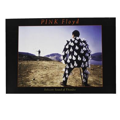 Pink Floyd Delicate Sound of Thunder Fine Art Print