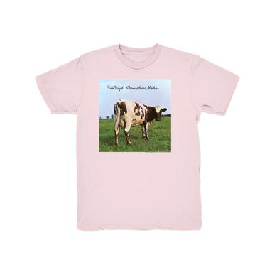 Pink Floyd Pink Youth Atom Heart Mother T-Shirt