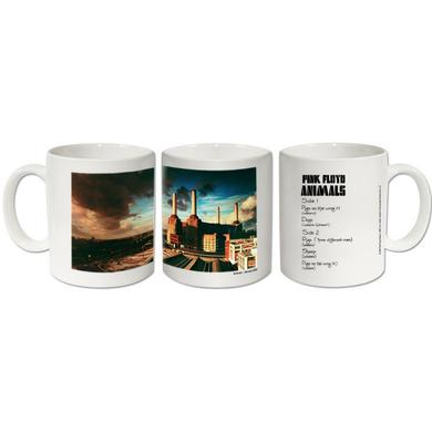 Pink Floyd Animals Vinyl Collection Mug