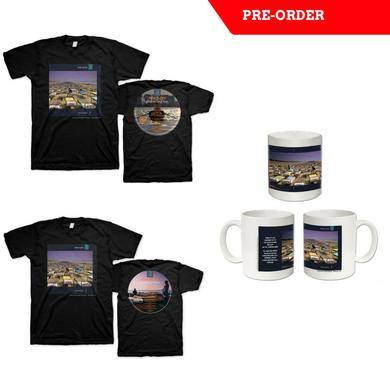 Pink Floyd PRE-ORDER: A Momentary Lapse Of Reason Vinyl Collection Merch Bundle