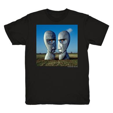 Pink Floyd The Division Bell Vinyl Collection T-Shirt