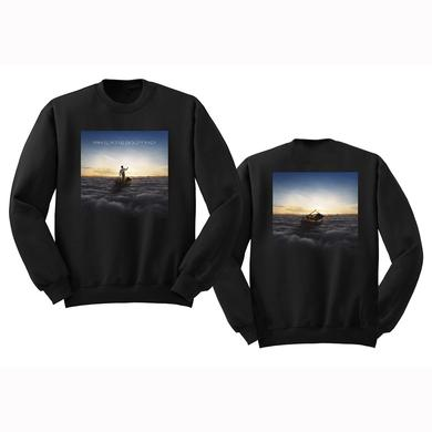 Pink Floyd Endless River Crewneck Sweatshirt