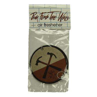 Pink Floyd Crossed Hammers Air Freshener