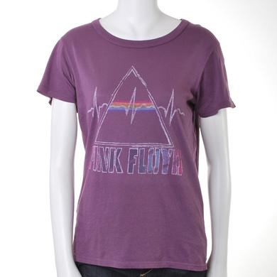 Pink Floyd Prism Pulse Women's T-Shirt